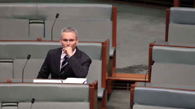 The Craig Thomson saga is only one part of a larger problem within the Labor party and the unions.