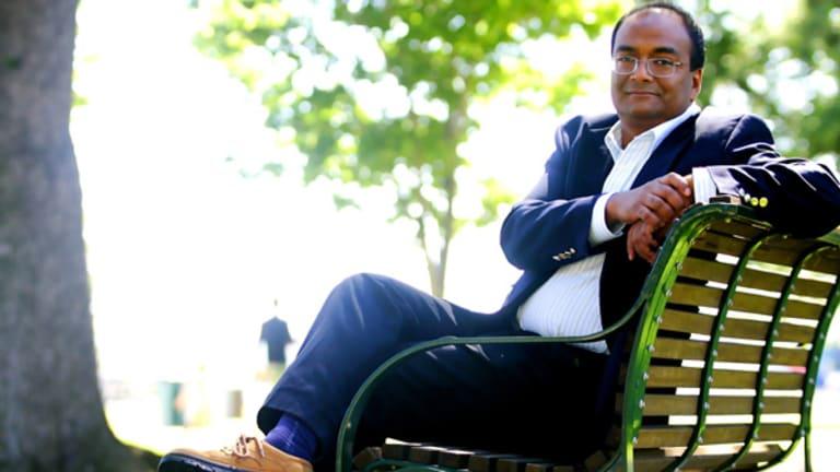 Former Australian Medical Association boss Mukesh Haikerwal.