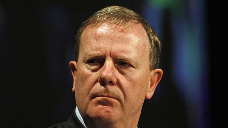 Peter Costello's appraisal of the former Labor government's books paints a damning picture.