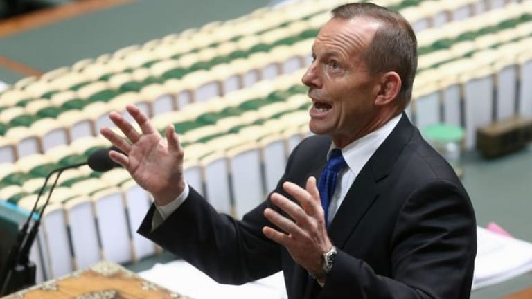 Prime Minister Tony Abbott said 'heads should roll' at the ABC following the Zaky Mallah affair.