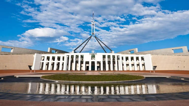 'The key for Australia is to return to the liberalising instincts of the 1980s and 1990s, when there was no behemoth gobbling up resources.'