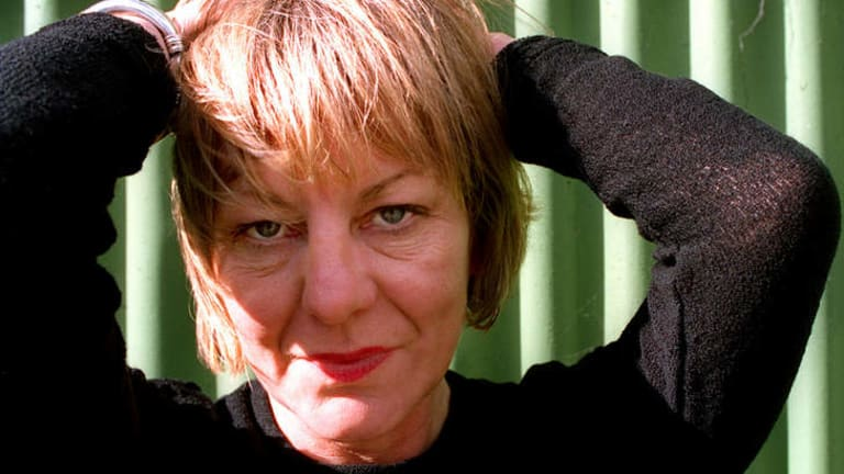 British author Sue Townsend has died reportedly from a stroke.