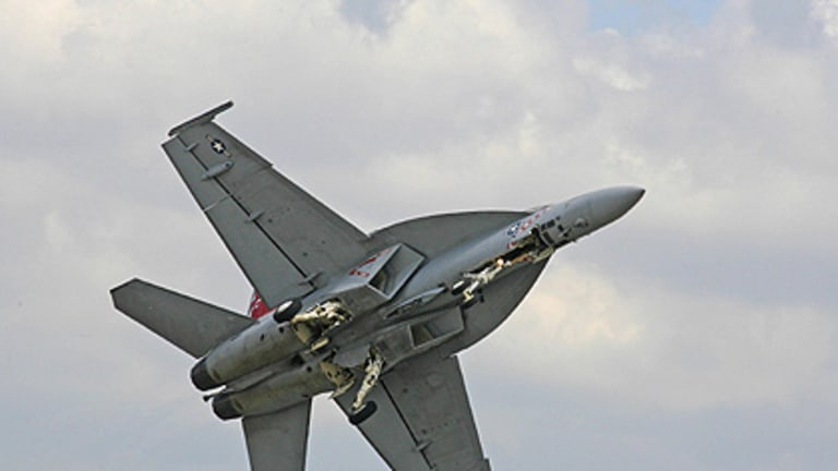 """F/A-18F Super Hornets, considered """"the Ferrari of the skies"""", will make their debut in Australian skies over South-East Queensland today."""