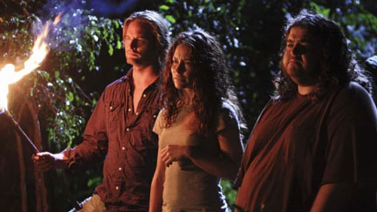Lost the plot?...Australian viewers will have to wait until Wednesday to see the final episode.