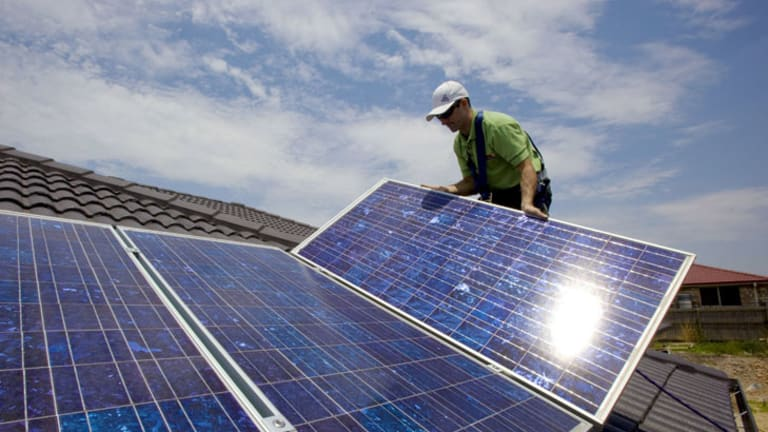 WA's solar power tariff feed-in scheme has now blown out from $114 million to $180 million - $46 millon of which will be paid by the state government.