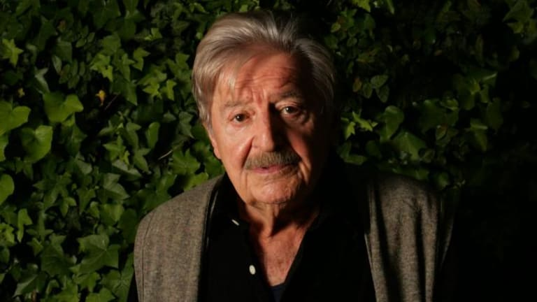 "Peter Sculthorpe: ""My music was about Tasmania, and my own experience as a human being."""