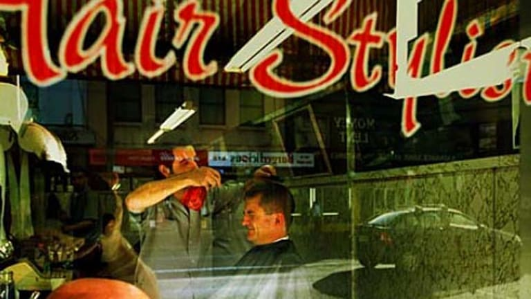 Is the old fashioned barber dying out, as Aussie blokes seek out swankier cuts?