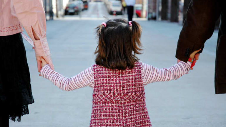WA foster children 'suffer' from lack of family contact