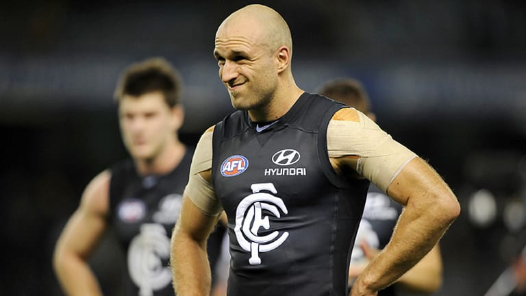 Additional services agreements (ASA) are invariably paid to the stars, such as Carlton's Chris Judd.