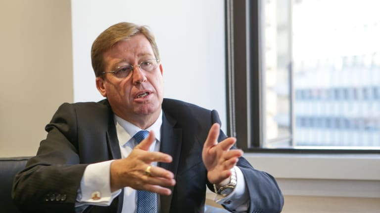 Why Troy Grant is so wrong about the Kings Cross injecting room