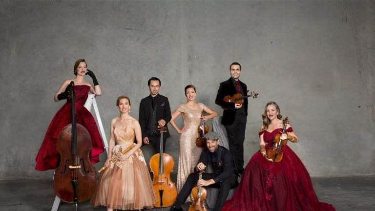 The Australian Haydn Ensemble will perform at the Peninsula Summer Music Festival in January.