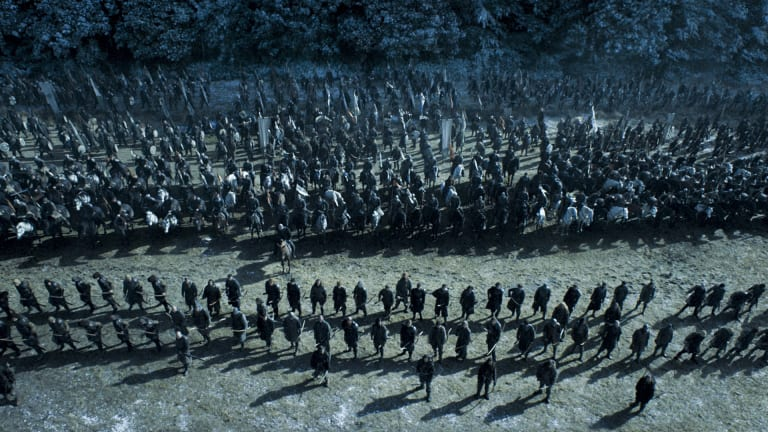 Game of Thrones : the myriad forces of Ramsay Bolton