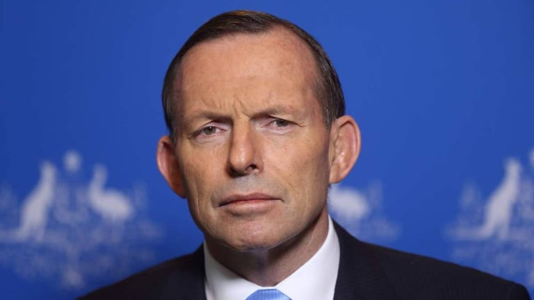 Tony Abbott's wine purchases were slightly more expensive than those stocked at The Lodge by his successor.