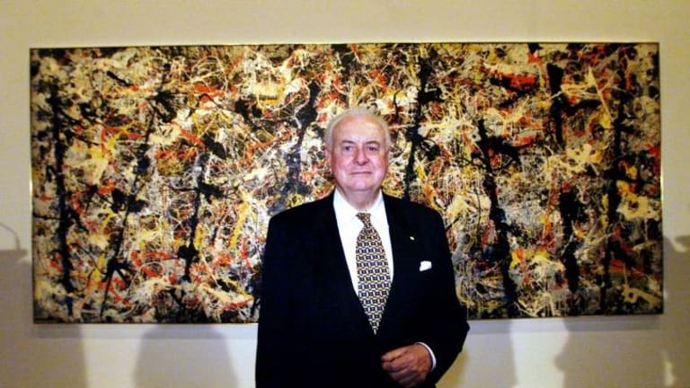What did Gough Whitlam actually do? Rather a lot
