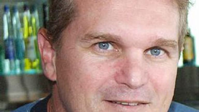Body found in bushland ... Rodney Falls.