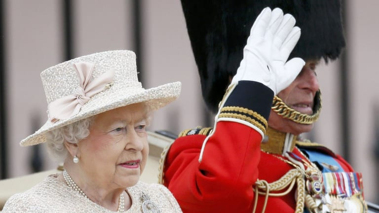 Our constitution specifies that the supreme constitutional role in Australia is to exclude any people other than ''Her Majesty's (Queen Victoria's) heirs and successors in the sovereignty of the United Kingdom''.