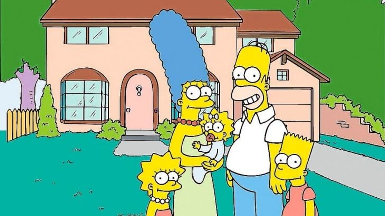21 things you never knew about The Simpsons