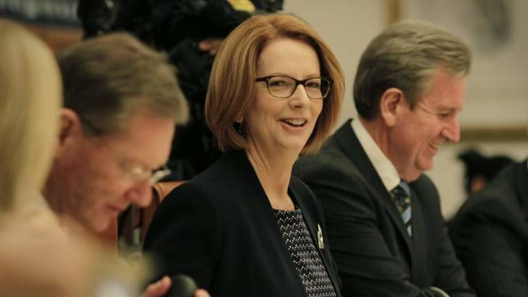 PM fails to reach deal with states on Gonski reforms