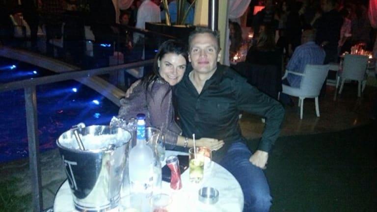 Safe But Honeymooners Shocked By Sandy S Devastation