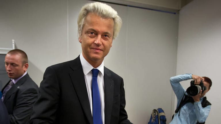 Dutch far-right Freedom Party leader Geert Wilders will be given a visa to speak in Australia.