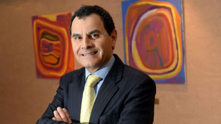 'Bonanza for executives': George Savvides's pay packet is set to swell from $1.2m to over $5m when Medibank floats this year.
