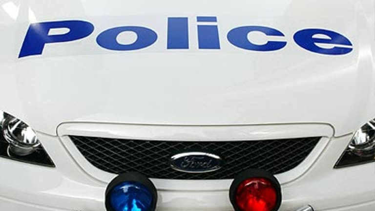 Queensland police have made cutting the road toll a priority.