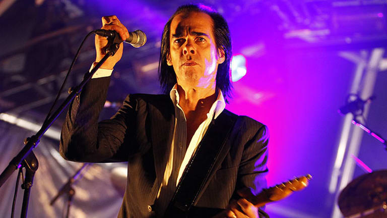 Nick Cave and Grinderman gearing up for Homebake