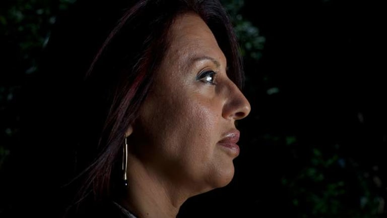 Campaign: Dr Eman Sharobeem hopes to educate families to prevent forced marriages.
