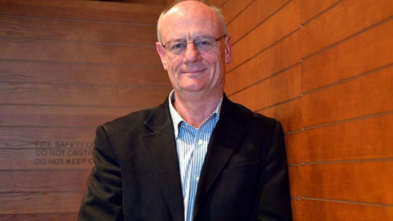 Tim Costello ... says people generally give large donations to their old alumni.