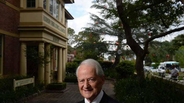 Federal minister Phillip Ruddock has been appointed to conduct a review into religious freedom.