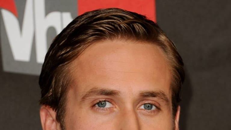 Ryan Gosling ... celebrity fantasy du jour.