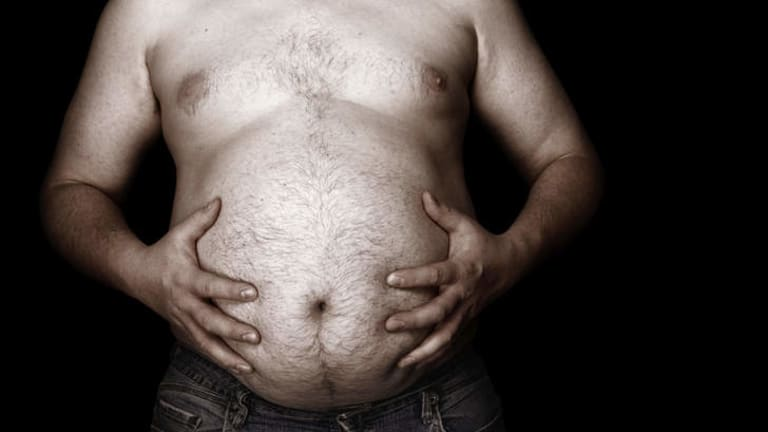 The territory is continuing to lose its war on fat, with 25 per cent of Canberrans now considered obese and a further 38 per cent considered overweight.