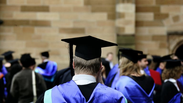 Best in the country for employability: The University of Sydney.