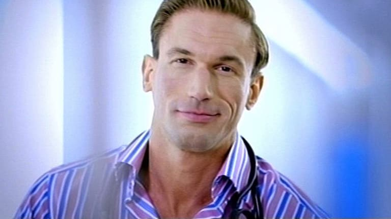 Dr Christian Jessen warns Australians that we're not as fit and healthy as we might like.