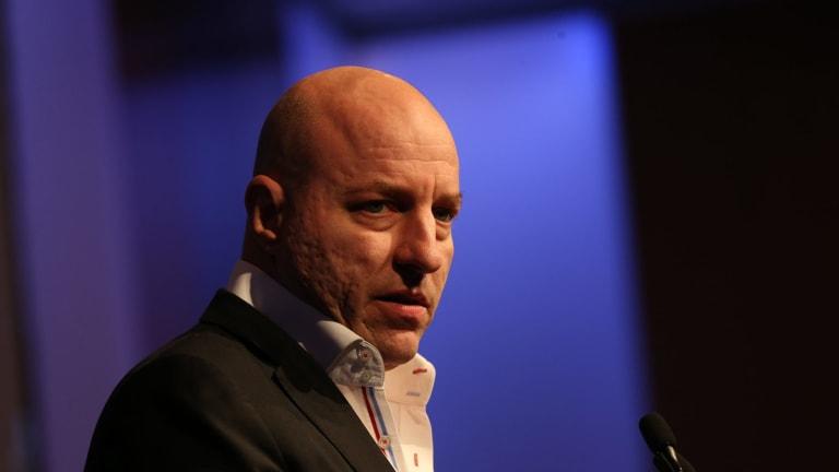 Australia risks missing the next wave of digital innovation, warns tech entrepreneur Matt Barrie.