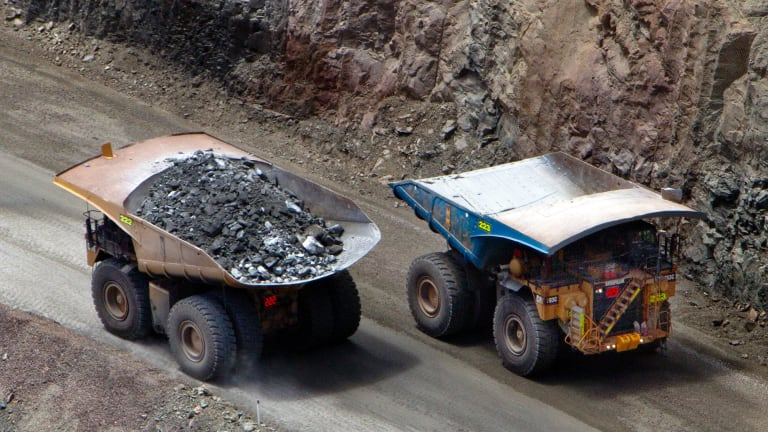 JP Morgan says Australia has failed to make up the lag created by the plunge in mining investment.
