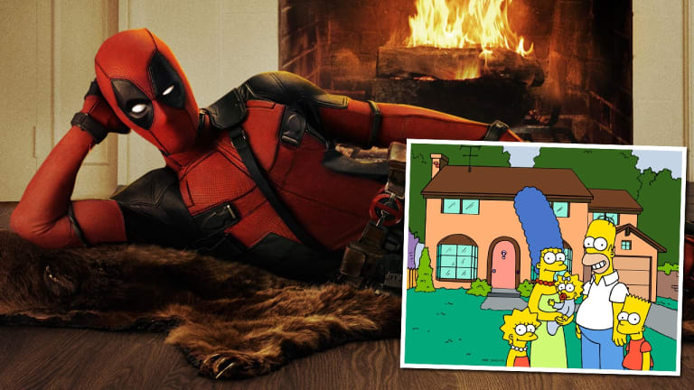 Under the deal, Disney will acquire the studios that produced Marvel superhero films like Deadpool, as well as hit TV shows such as The Simpsons.