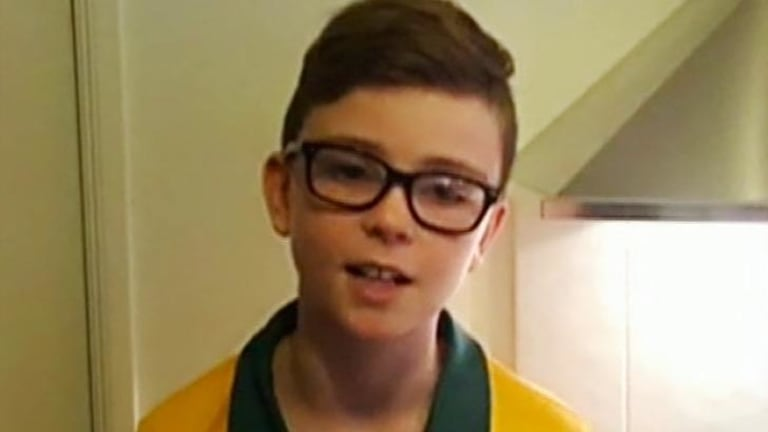 'Tony Abbott scares me': 10-year-old confronts Q&A on freedom of speech