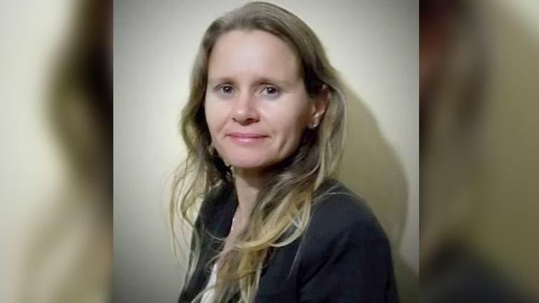 Canning byelection candidate Teresa van Lieshout.