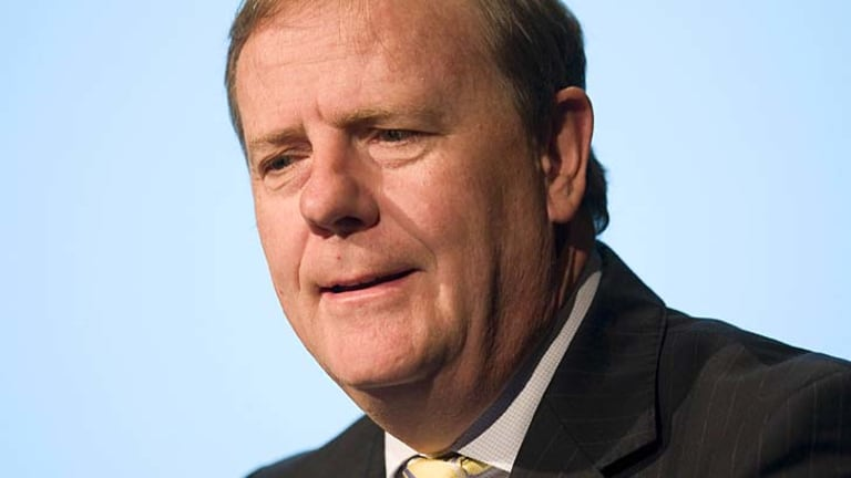 The QCU said the report found Peter Costello's audit did not apply internationally recognised standards and set out to paint the worst possible picture.