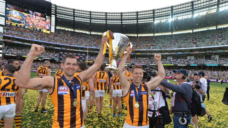 Kevin Sheedy has urged the AFL to try a twilight grand final.