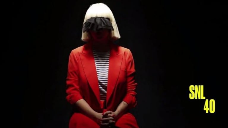 Sia Furler to perform at Grammys 2015 but don't expect to see her face