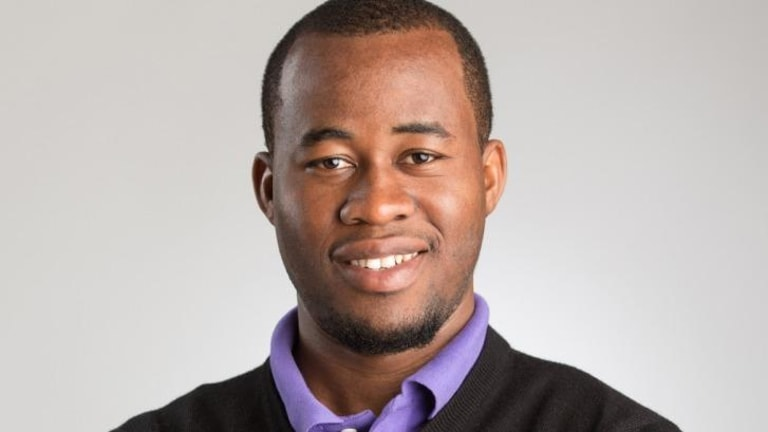 "Man Booker Prize nominee Chigozie Obioma has questioned ""the culture of enforced literary humility""."