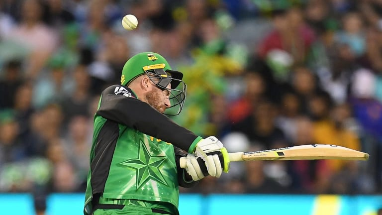 John Hastings had a tough night, dropping Chris Lynn in the field and then getting hit in the head when batting.