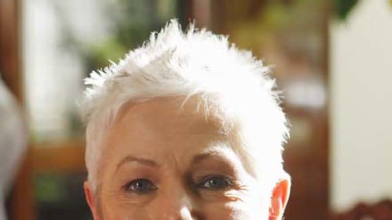 Lynn Redgrave .. dead at 67.