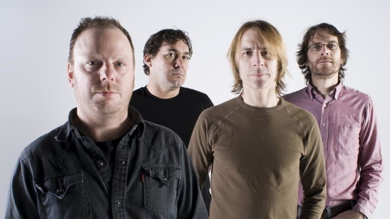 American alt-rockers Mudhoney are among the extensive line-up announced so far for this year's Meredith Music Festival.