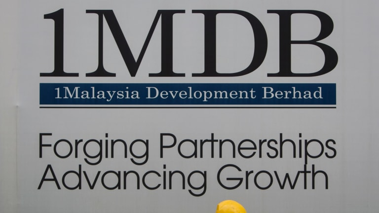 """The Singapore court heard  evidence that Jho Low  received """"huge"""" sums of money stolen from Malaysia's sovereign wealth fund 1MDB."""
