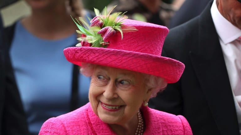 "Queen Elizabeth: What could be more ""un-Australian"" than the monarchical principle?"