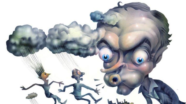 Edd Aragon illustration