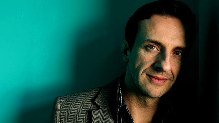 Versatile … Mitchell Butel has been a revelation in shows such as comedy <i>Avenue Q</i> and opera <i>The Mikado</i>.